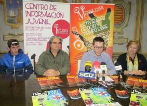 Feria de Juventud