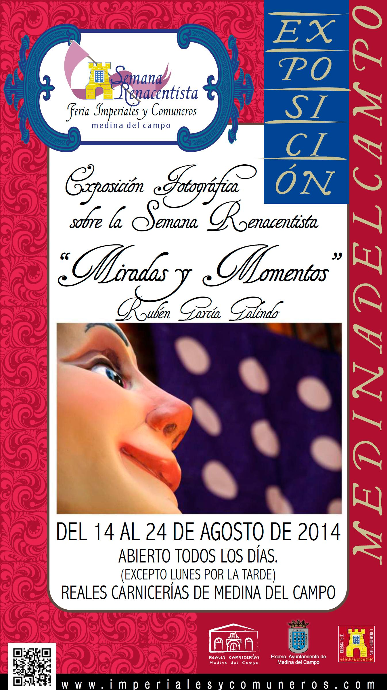 Expo Renacentista Mercado